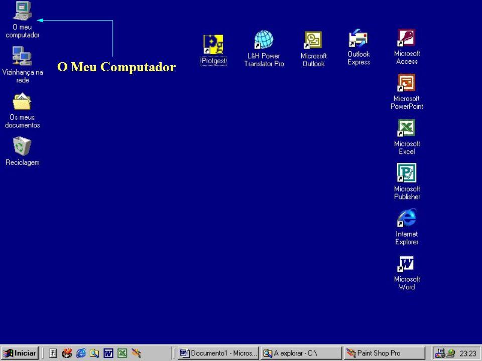 O Meu Computador