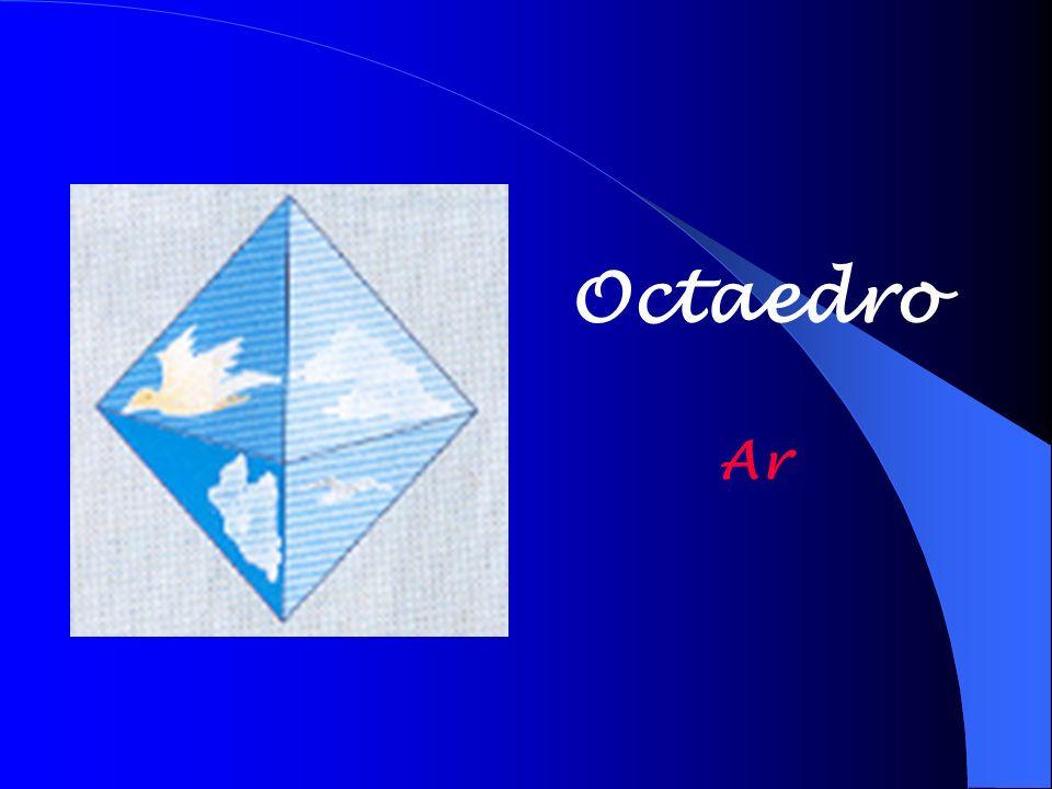 Octaedro Ar