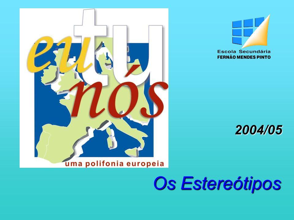 Metodologia:Metodologia: Caracterização das nacionalidades portuguesa, espanhola, francesa e italiana (trab.