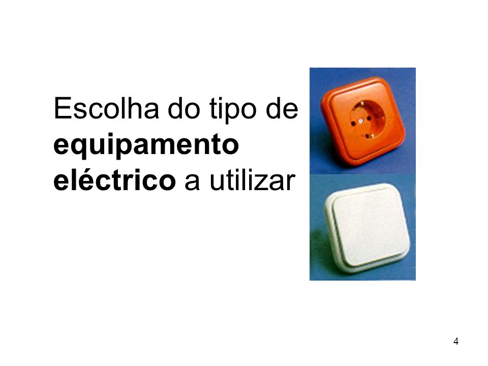 15 Exercício de aplicação Com um circuito independente do quadro eléctrico, pretendemos alimentar com condutor H07V-U enfiado em tubo VD embebido na parede, uma máquina de lavar roupa com uma potência aparente (S) de 3,3 KVA.