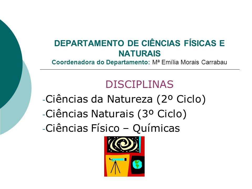 CIÊNCIAS DA NATUREZA 2º CICLO - Albertina Nunes Oliveira - Victor Borlido - Laurinda Mª C.