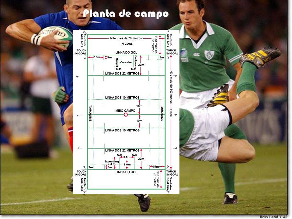 O rugby em Portugal Em 2007 foi possível assistir à estreia da Selecção Portuguesa de Râguebi (os Lobos) no Campeonato do Mundo de Râguebi, de louvar o facto desta selecção ser composta, somente por jogadores amadores.