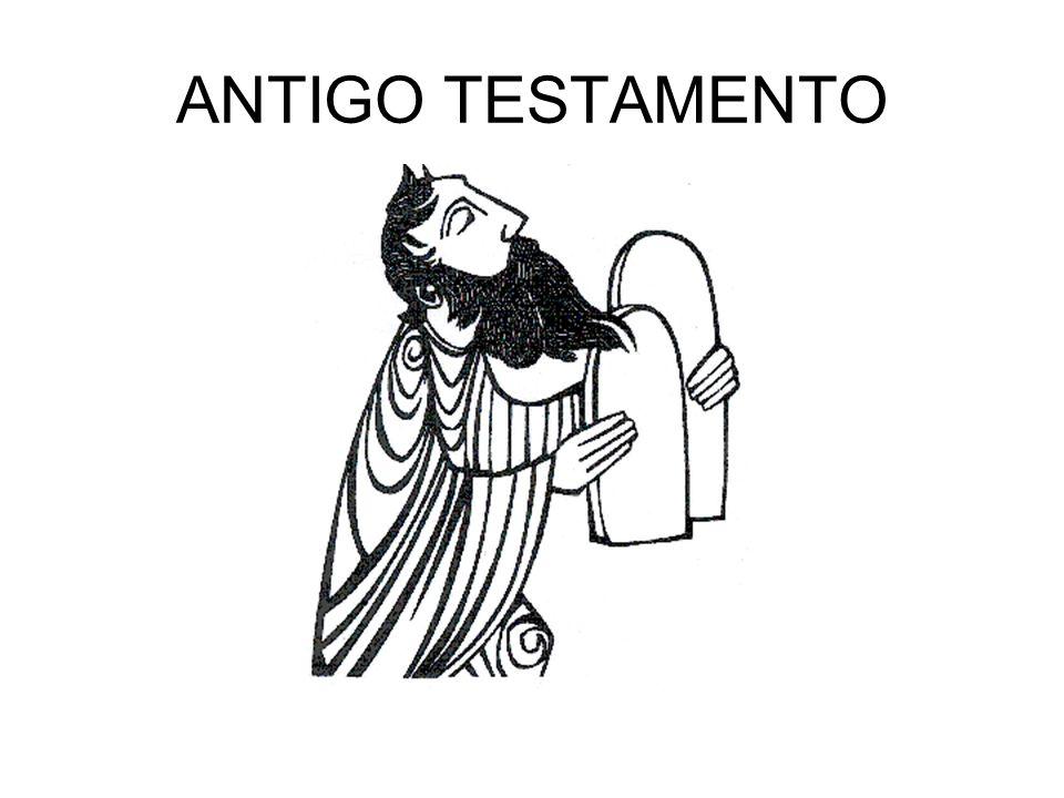O Antigo Testamento 5 LIV. PENTATEUCO 16 LIV. HISTÓRICOS 7 LIV. SAPIENCIAIS 18 LIV. PROFÉTICOS