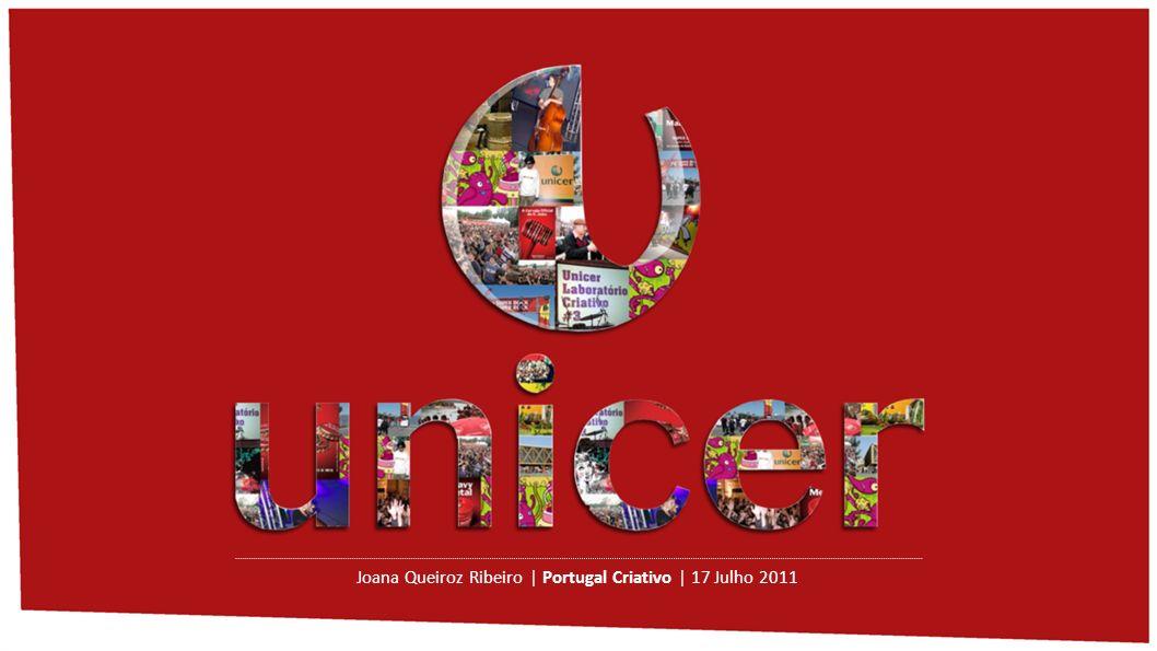 Joana Queiroz Ribeiro | Portugal Criativo | 17 Julho 2011