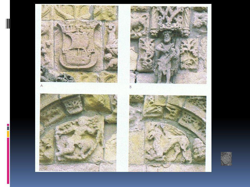 Igreja de Vila do Conde – Fachada por João de Castilho
