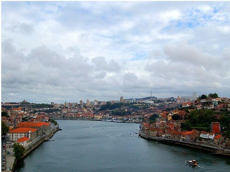 A partir do século XIV o Porto necessita de outra cerca.