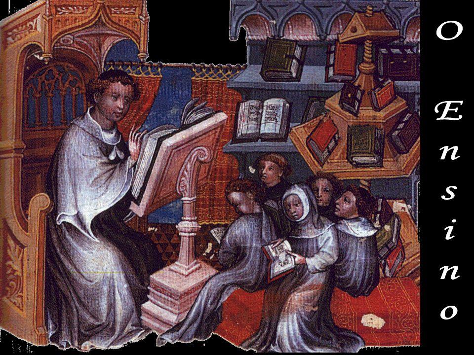 Os Monges-Copistas