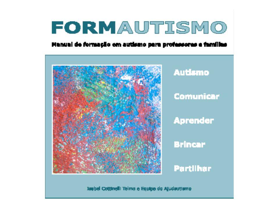Formautismo 5 módulos e anexos Autismo – O que é o autismo.