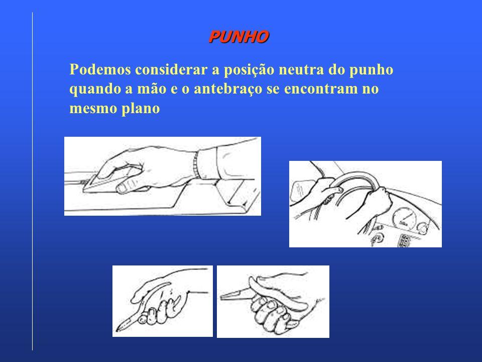 Força Excessiva 2º Reduza a Força Excessiva A força excessiva nos músculos e ligamentos pode conduzir a estados de fadiga ou doença.