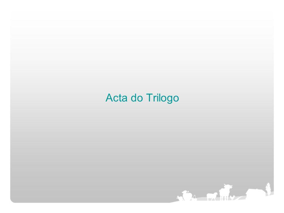 Acta do Trilogo