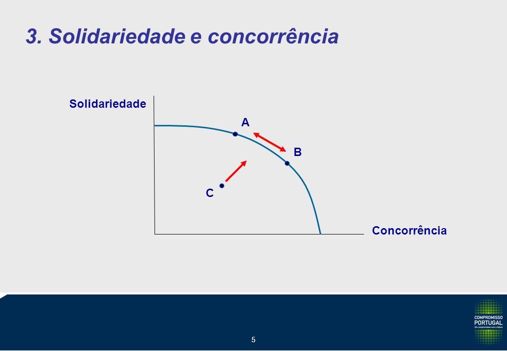 6 Como chegar a A ou B (partindo de C).