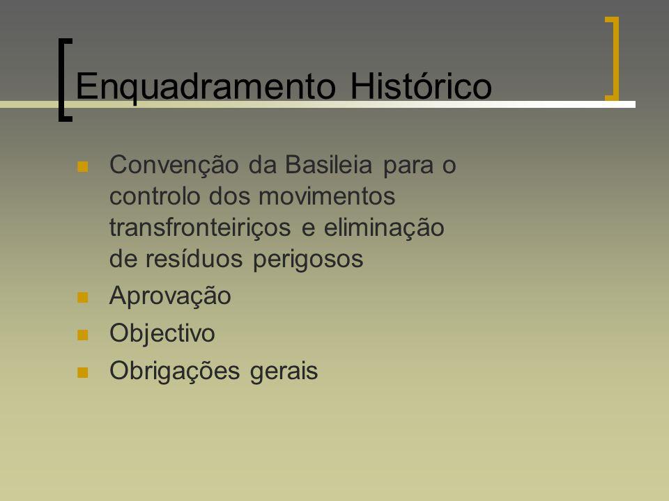 Actualidade PORTUGAL - Importação Em 2002, importaram-se 12 570 toneladas de resíduos.