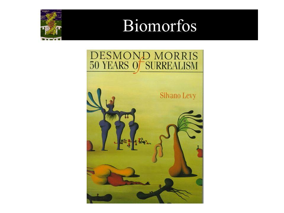 Biomorfos
