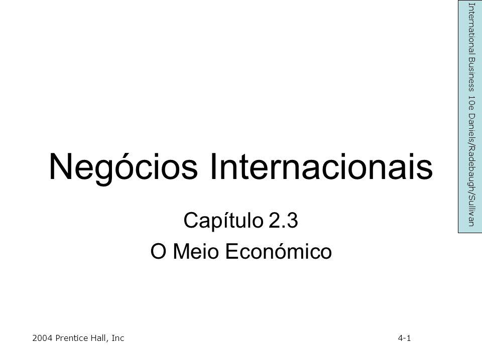 Classificação de Países por Região 4-12