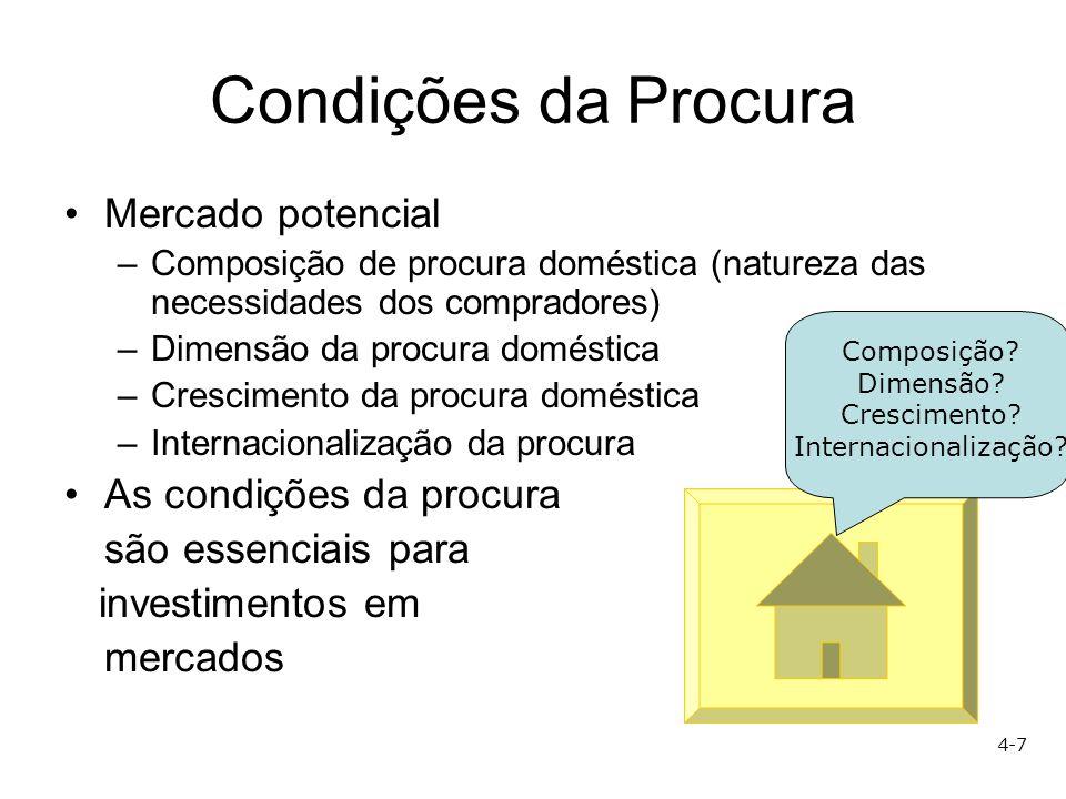 Reforma e Progresso Económico Figure 4.3 4-18