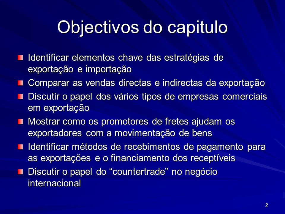 3 OPERATIONS OBJECTIVES STRATEGY OPERATING ENVIRONMENT COMPETITIVE ENVIRONMENT PHYSICAL AND SOCIETAL FACTORS Functions Marketing EXPORTING AND IMPORTING Global manufacturing Supply chain management Accounting Finance Human resources Modes MEANS Overlaying Alternatives Exporting and Importing in International Business