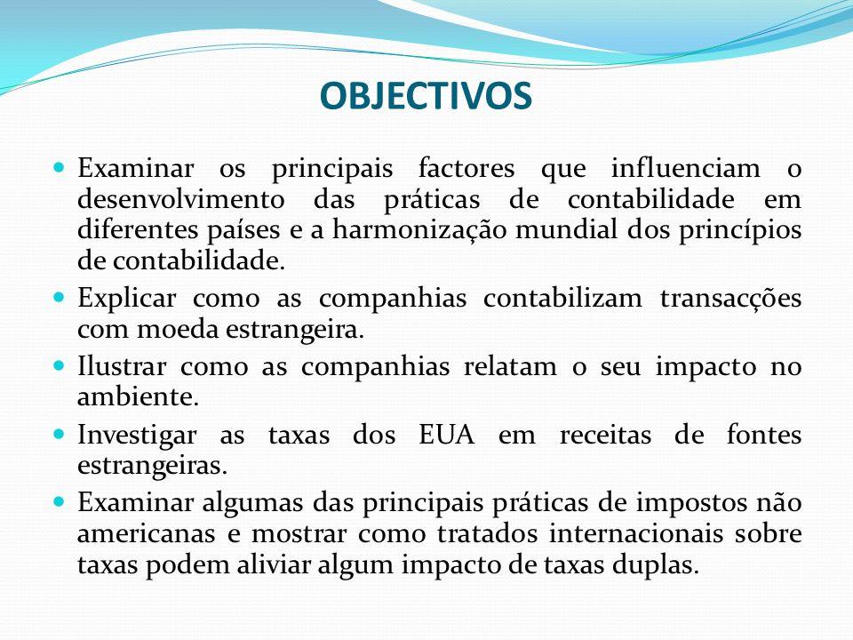 Tratados sobre Taxas (eliminação de taxas duplas) Os tratados sobre taxas têm como propósito impedir a dupla taxação ou fornecer soluções quando tal ocorre.