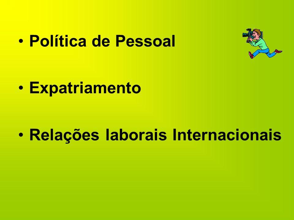 Relações Laborais Internacionais: Acções do Trabalho para as EMNs Os trabalhadores organizam sindicatos, para lutar por uma maior remuneração, melhor rentabilidade, maior segurança no emprego, e melhorar as condições de trabalho.