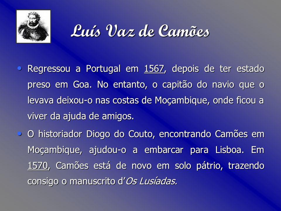 No ano de 1571, obteve licença da Inquisição para publicar a obra, o que aconteceu no ano seguinte, em 1572.