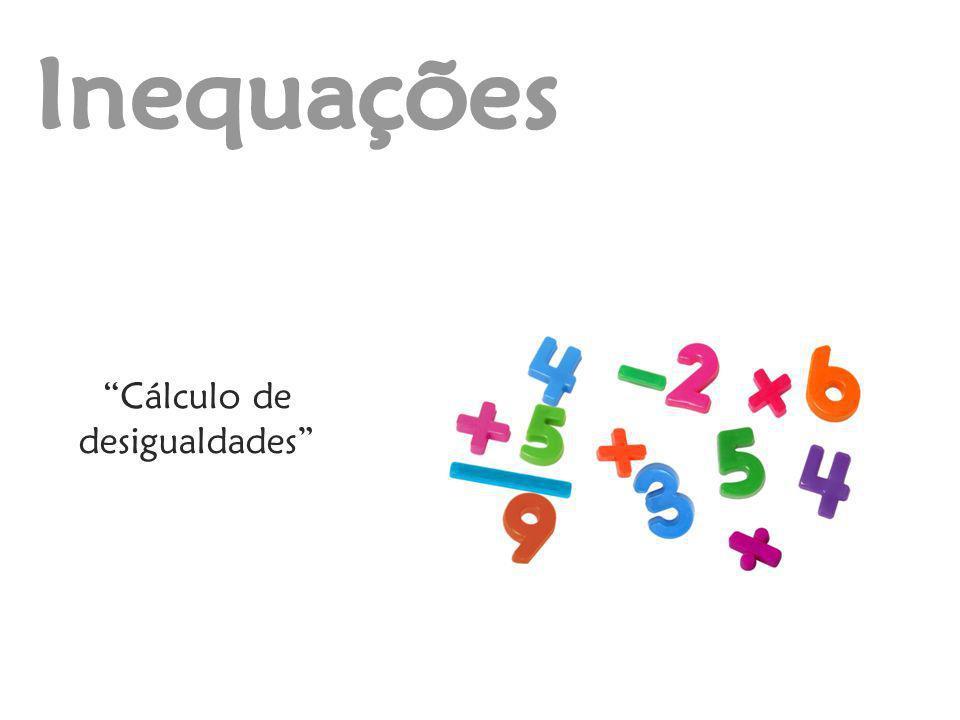 Cálculo de desigualdades