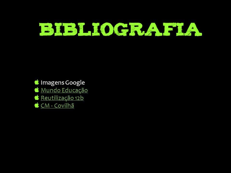 Imagens Google Mundo Educação Reutilização 12b CM - Covilhã