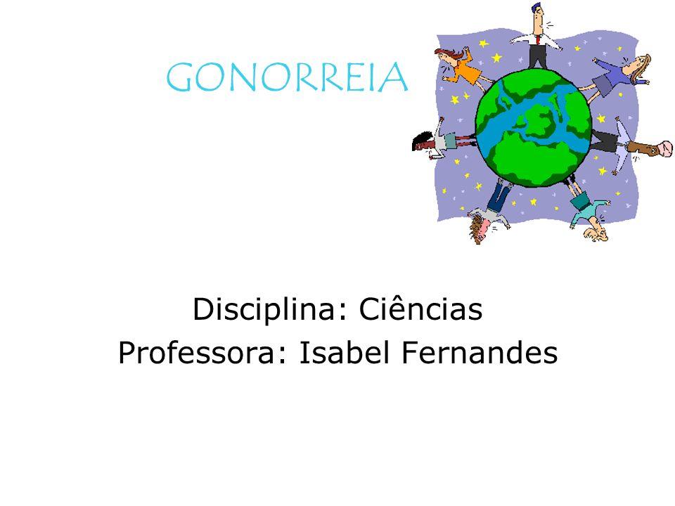 Tratamento Gonorreia tem cura e o seu tratamento é feito com antibióticos.