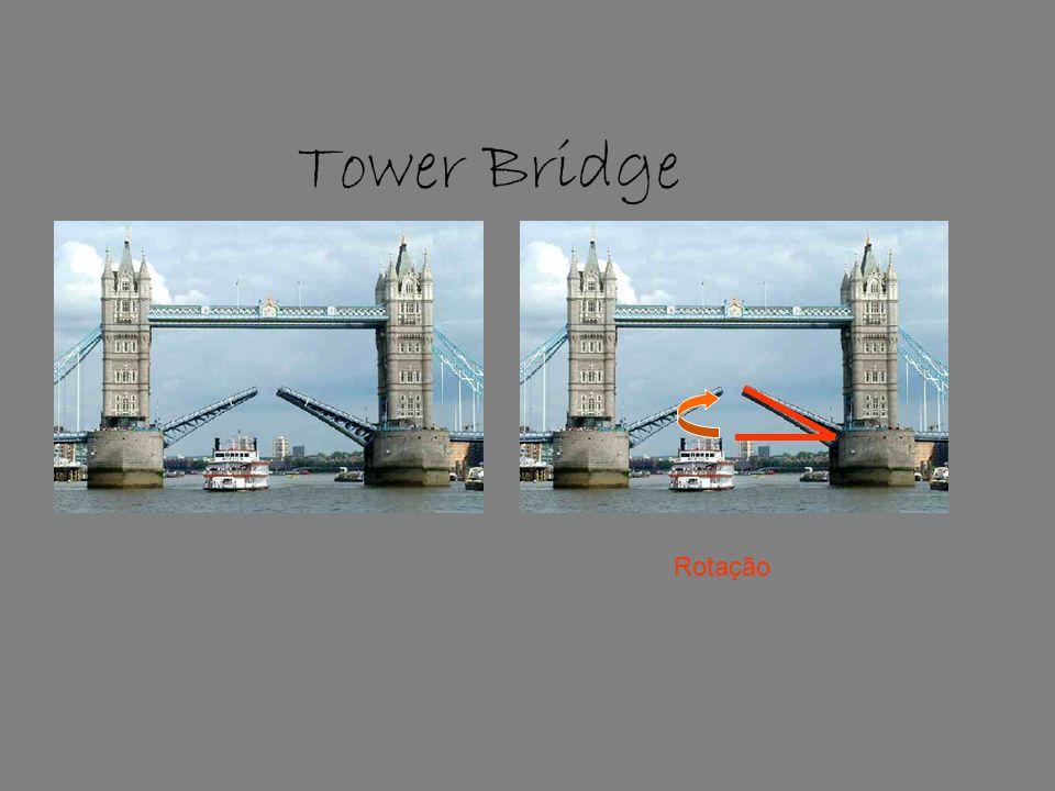 Rotação Tower Bridge