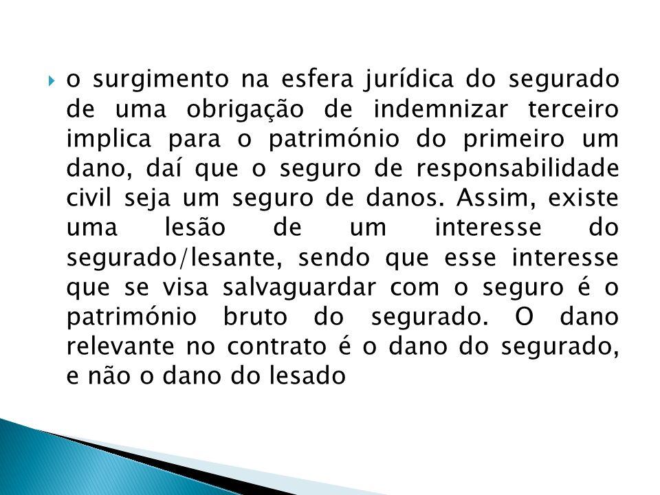 O segurador tem de estar legalmente autorizado a exercer a actividade seguradora em Portugal; Só poderão celebrar contratos de seguro obrigatórios as empresas de seguros legalmente autorizadas.