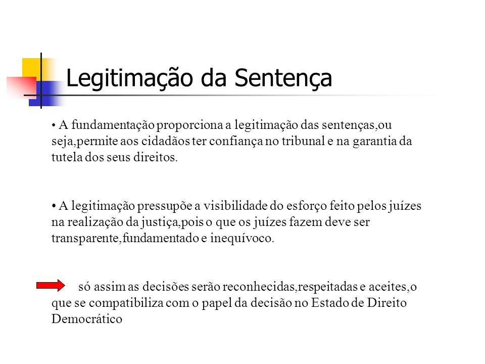 No Direito Comparado Direito Espanhol- As sentenças em Espanha não citam com frequência a doutrina, fazendo apenas remissões genéricas quando necessár