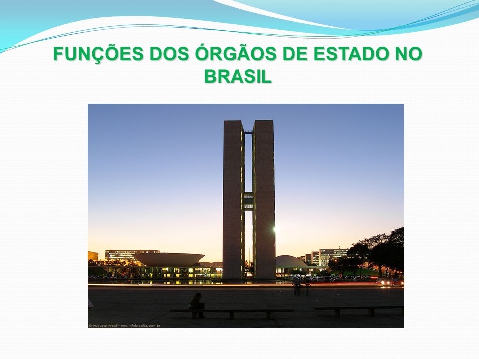 ORGANIZAÇÃO DE PODERES 1.Administração Pública: direta, indireta, autárquica, fundacional e soc.