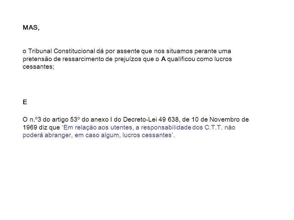 Colide esta norma com a norma do artigo 22º da Constituição da República Portuguesa.