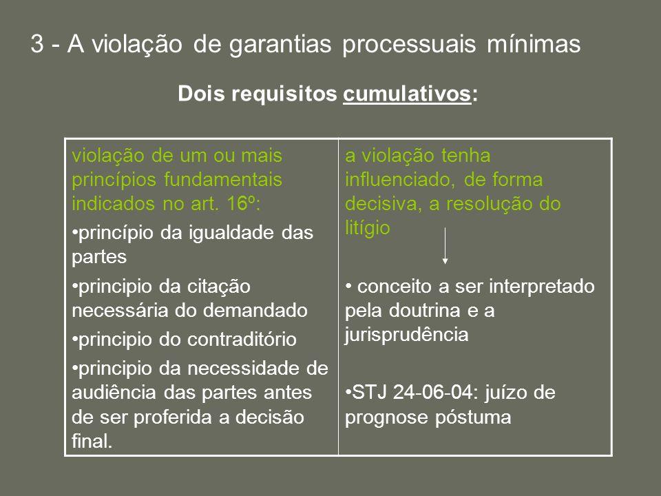 4 - Faltar a assinatura da maioria dos árbitros ou os votos de vencido STJ 24-06-04 não há contradição entre a exigência da assinatura dos árbitros e da inserção de um número de assinaturas pelo menos igual ao da sua maioria, certo que, coerentemente, o que a lei expressa é a exigência de deverem assinar o acórdão arbitral os árbitros que constituíram o tribunal em número não inferior ao da maioria para o efeito necessária