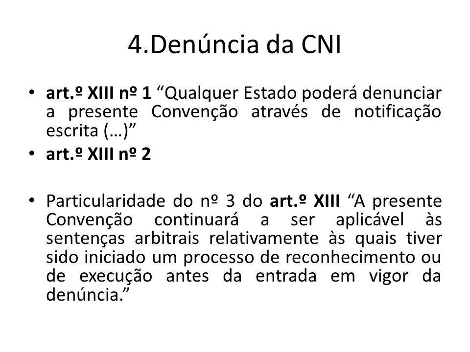 Acórdão STJ: Processo nº 04B705 Fundamentação e Decisão do STJ: – Como bem decidiu o acórdão recorrido, a situação dos autos cai sob a alçada da CNI.