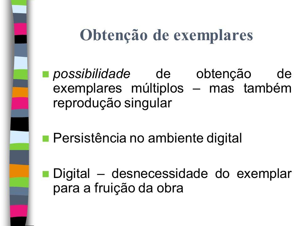 Fixação como requisito? Digitalização - transmutação física Desmaterialização – Virtualização Armazenamento num suporte digital (autónomo ou não) = fi
