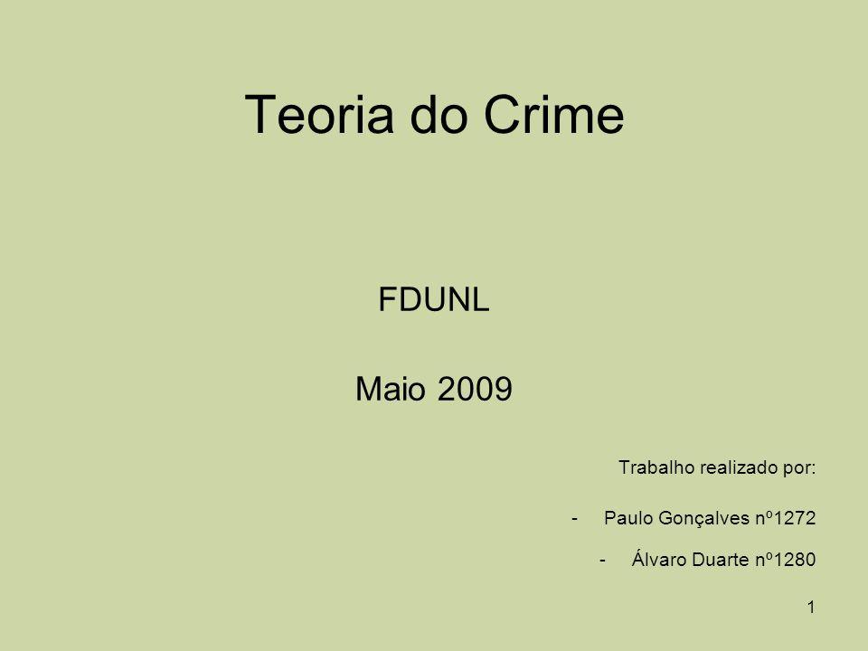 2 Acórdão do STJ 22/04/03 Homicídio por negligência Negligência consciente Negligência grosseira