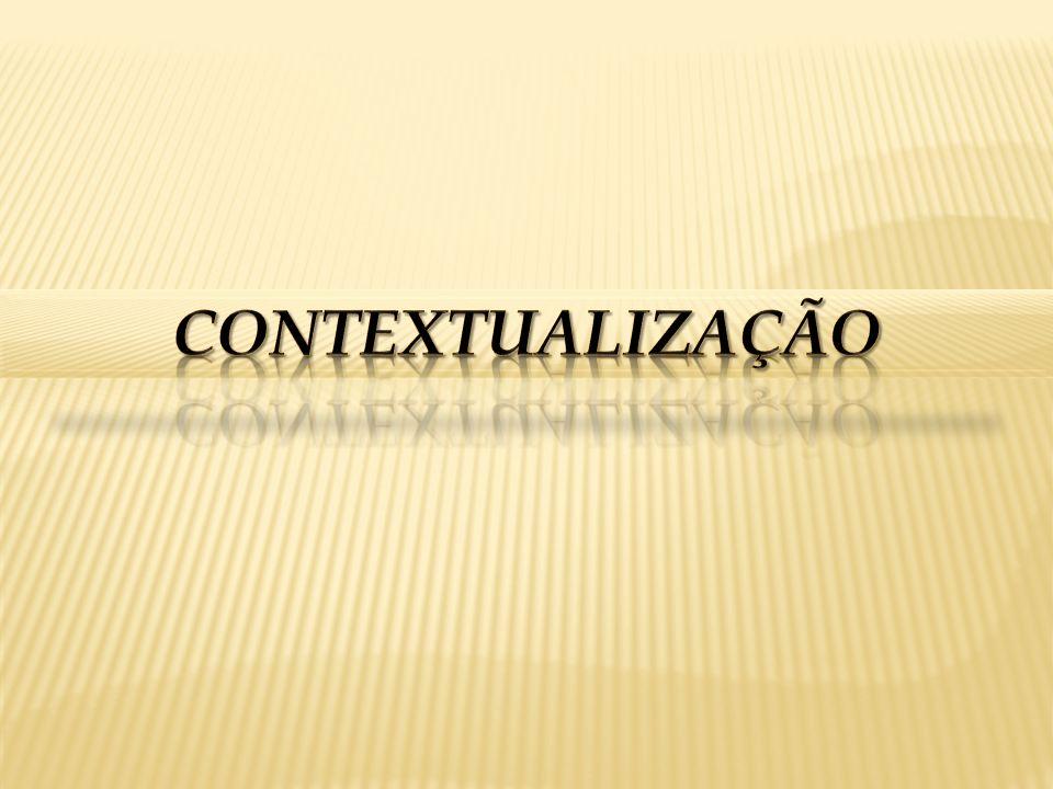 Centralização da sociedade.