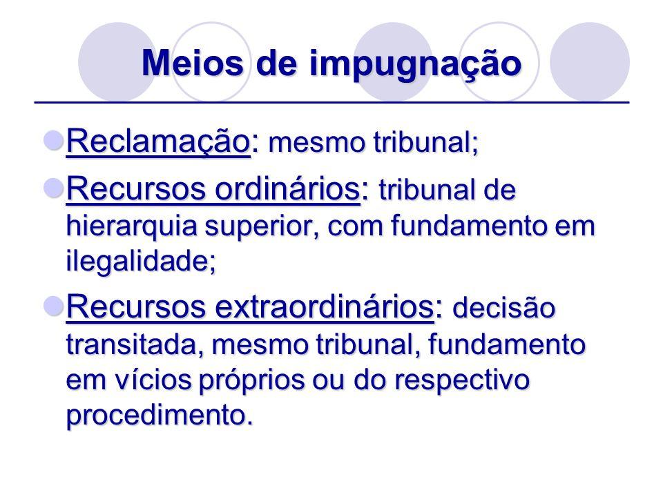 Impugnação matéria de facto Se a falta de elementos probatórios, não constantes do processo nos termos do n.º1 a), não permitir a reapreciação, Relação pode anular a decisão proferida na 1ª instância (n.º4): Se a falta de elementos probatórios, não constantes do processo nos termos do n.º1 a), não permitir a reapreciação, Relação pode anular a decisão proferida na 1ª instância (n.º4): Se considerar a decisão deficiente, obscura ou contraditória Se considerar a decisão deficiente, obscura ou contraditória Se considerar indispensável a ampliação da matéria de facto.