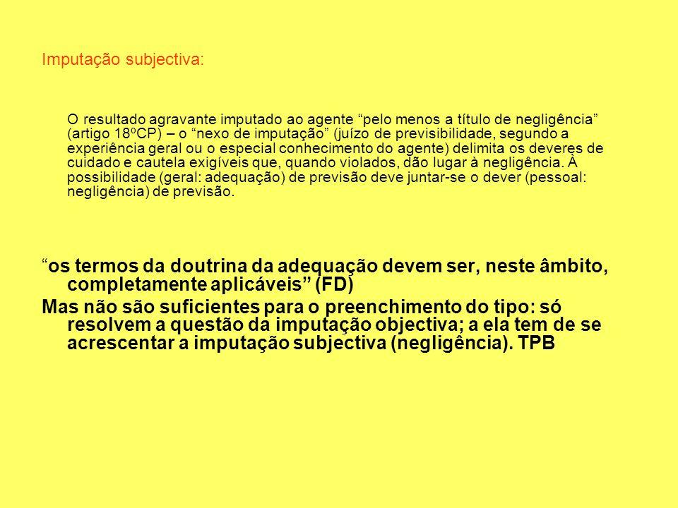 Sujeitos (personagens) MºPº - Autor do recurso João Pinto - Arguido Luís (vítima, que tinha relações sexuais com Isaura) [Isaura (esposa do arguido)] Viúva e filhas da vítima (assistentes).