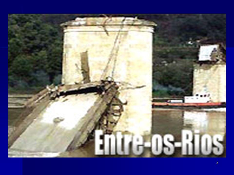 3 Entre-os-Rios: famílias ainda não decidiram se vão recorrer da sentença 20 Out 2006 Não sei se será bom para o nosso bem-estar psicológico a opção por um recurso.