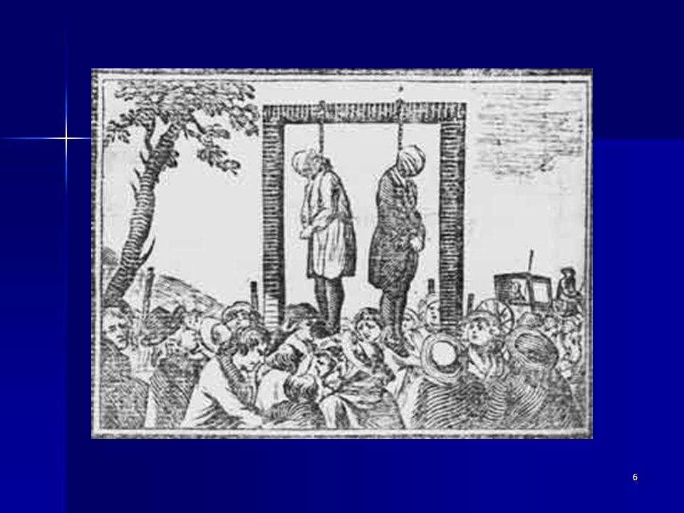 47 CONTROLO (FISCALIZAÇÃO) Nacional: Nacional: –Juiz de execução das penas –Assembleia da República –Provedor de Justiça Internacional: Internacional: - CAT (Nações Unidas) Convenção -CPT (Conselho da Europa) Convenção -TEDH (Estrasburgo)