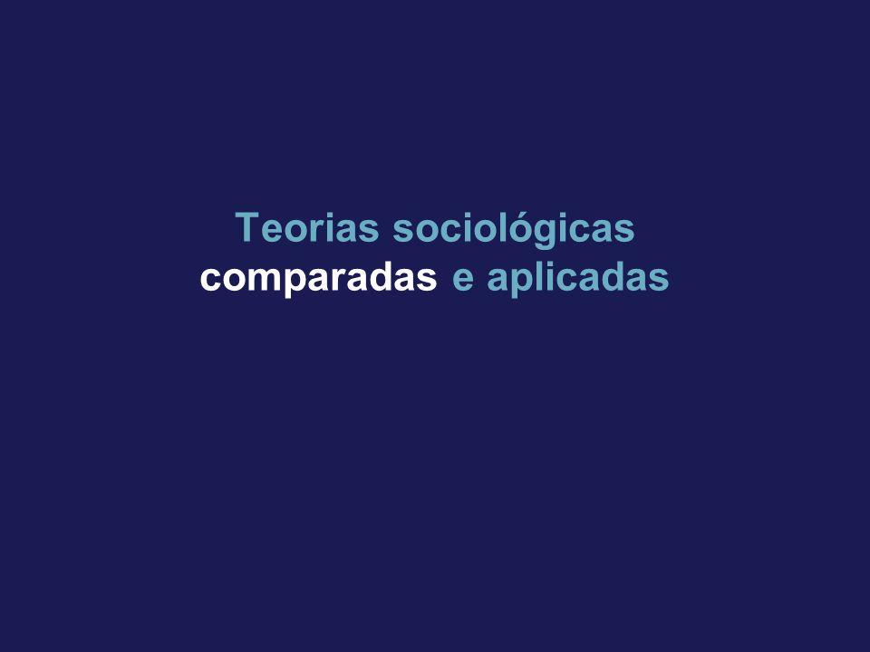 Niklas Luhmann O nosso ponto de partida é que os sistemas sociais não são constituídos por sistemas psíquicos, menos ainda por seres humanos em carne e osso.