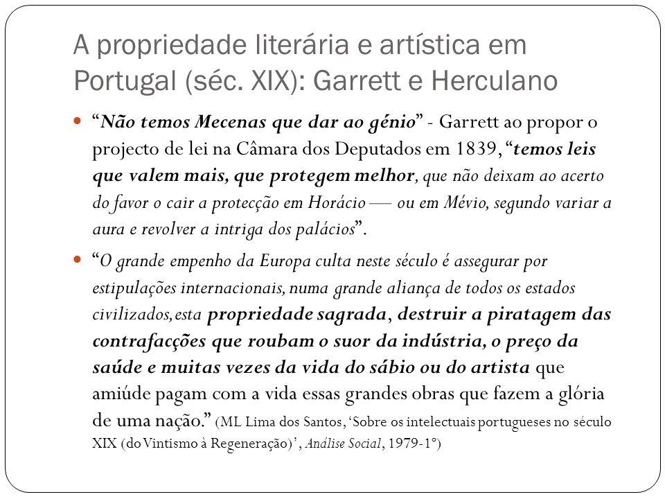 Direito de autor (art.3.º) 1.