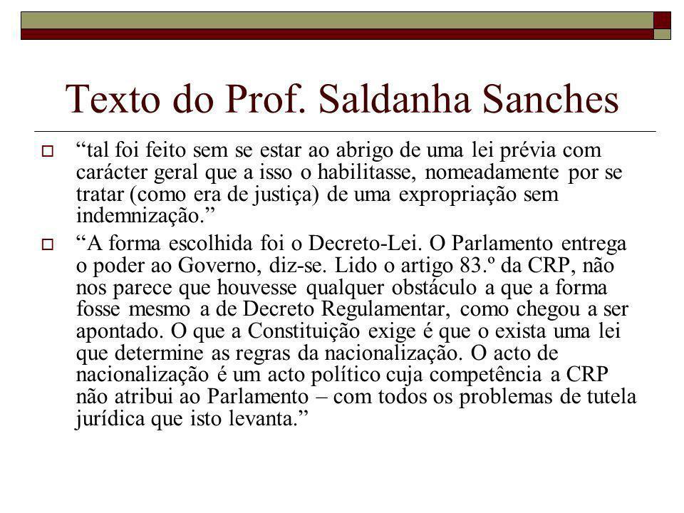 Texto do Prof.