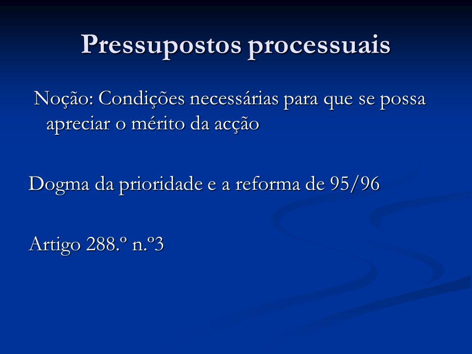 Pressupostos processuais Personalidade judiciária Personalidade judiciária Capacidade judiciária Capacidade judiciária Patrocínio judiciário Patrocínio judiciário Legitimidade Legitimidade Competência Competência