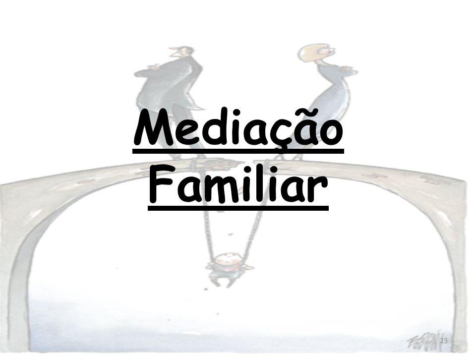 23 Mediação Familiar