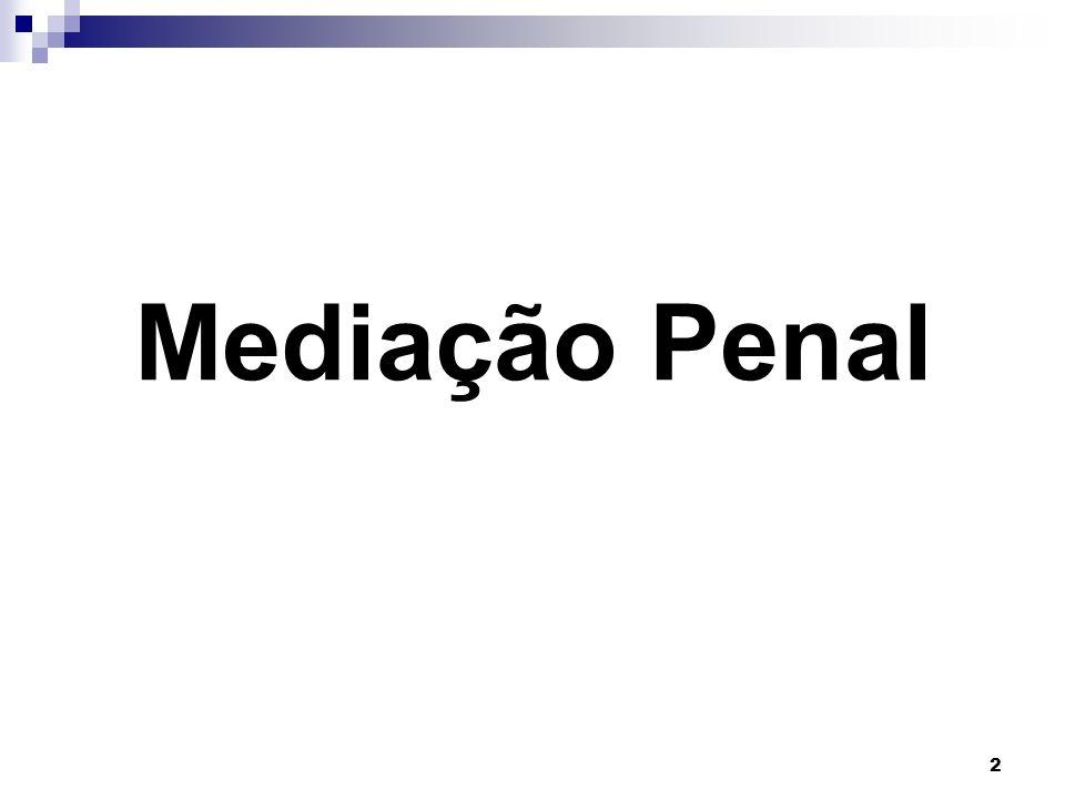 2 Mediação Penal