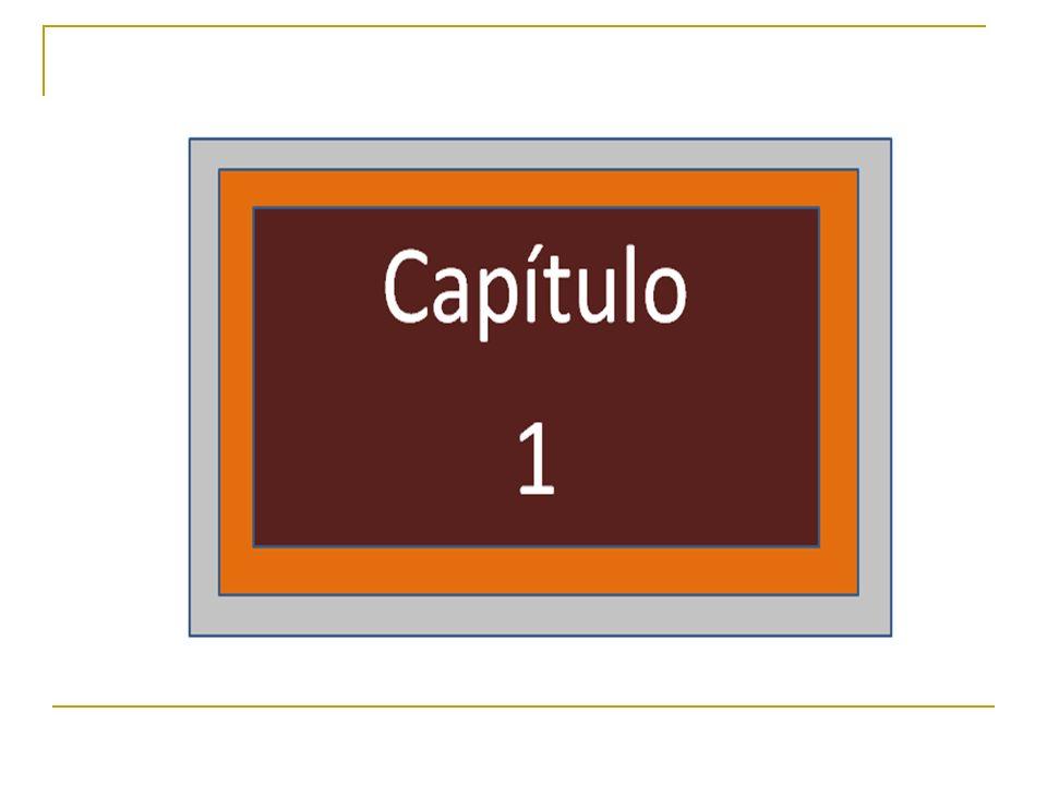 Capítulo I – CONSIDERAÇÕES INICIAIS 1.Apresentação do tema – Justificativa 2.