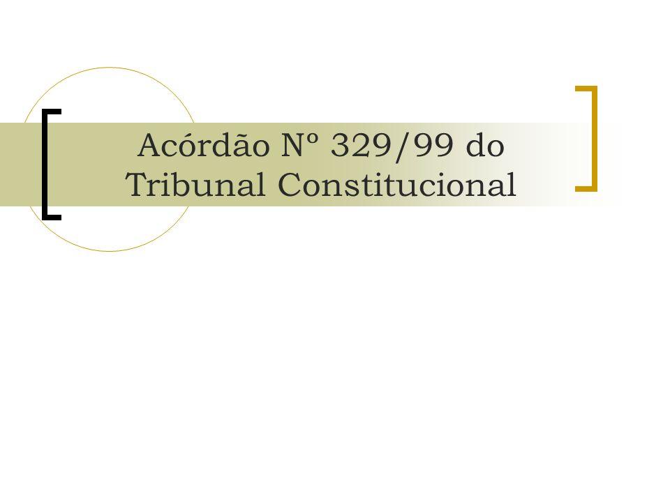 Contextualização Acção para reconhecimento de direitos contra Câmara no Tribunal Administrativo do circulo de Lisboa Improcedente Recurso para Supremo Tribunal Administrativo Acórdão nega provimento ao recurso