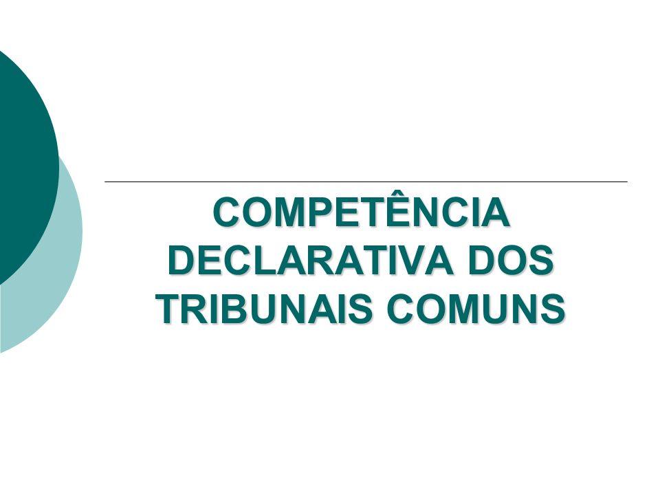 Pluralidade objectiva Havendo reconvenção – artigo 98.º: Tribunal da acção é competente desde que tenha competência internacional, em razão da hierarquia e da matéria.
