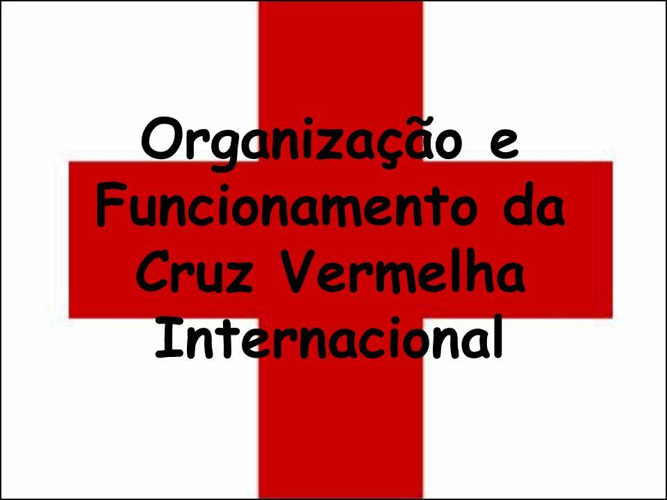 Movimento Internacional da Cruz Vermelha e do Crescente Vermelho Sociedades Comité Internacional Federação Nacionais da Cruz Vermelha Internacional da Cruz das Sociedades da Vermelha e Cruz Vermelha e do Crescente Crescente Vermelho Vermelho